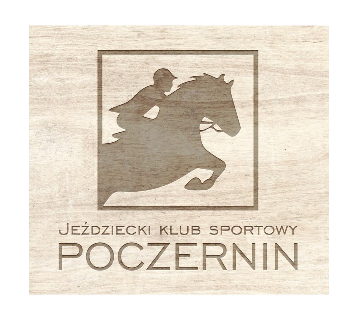 Projekt Logotypu - JKS Poczernin